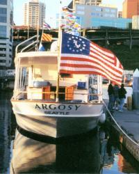Argosy - Bell Harbor June 2002