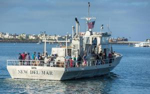 New Del Mar
