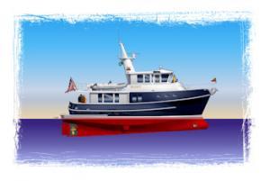 60' Explorer Yacht (Scout)