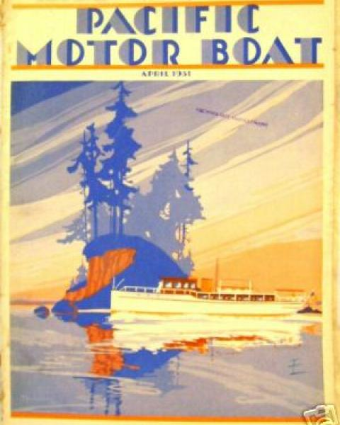 April 1931