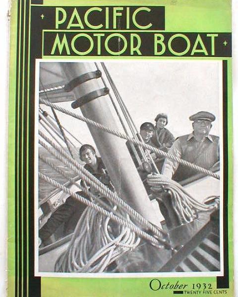 October 1932