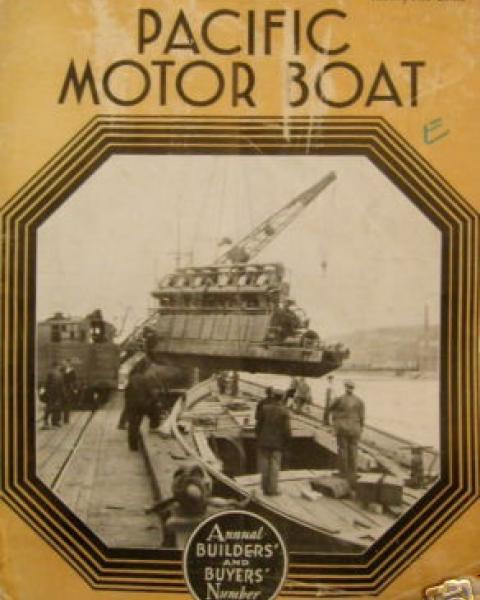 December 1932