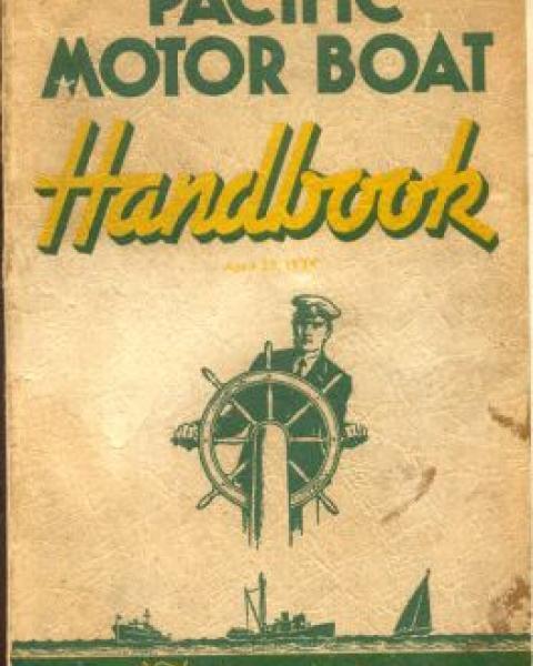 1939 Handbook