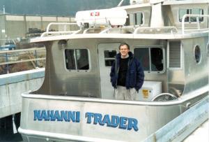 Nahanni Trader