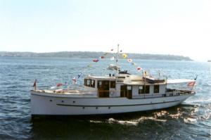 Argosy Bell Harbor 2002