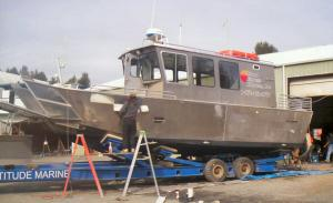 Island Express II