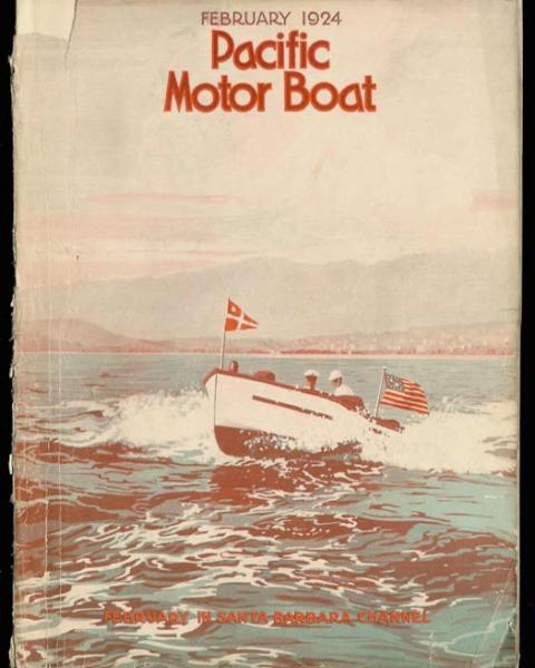 February 1924