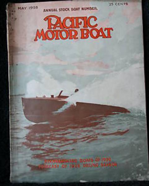 May 1928
