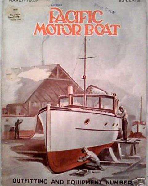 March 1929