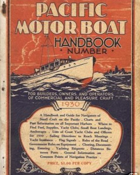 1930 Handbook
