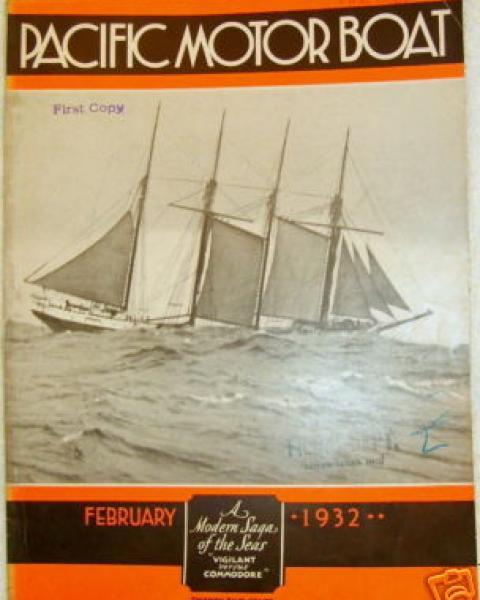 February 1932