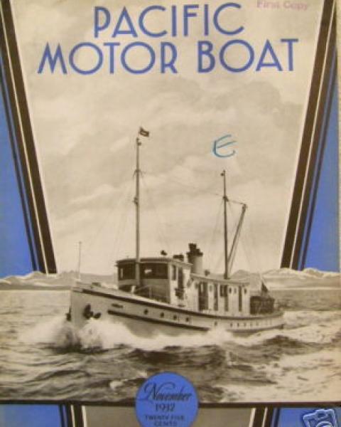 November 1932