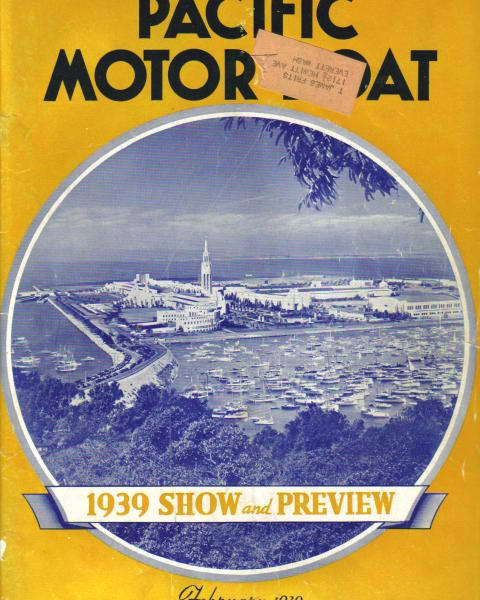 Februaru 1939